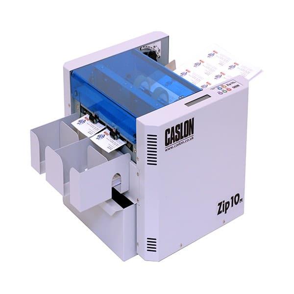 Caslon Zip 10M Business Card Cutter
