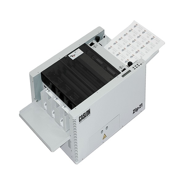 Zip 21 Business Card Cutting Machine