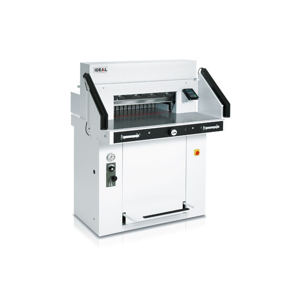 Ideal 5560 Electric Guillotine