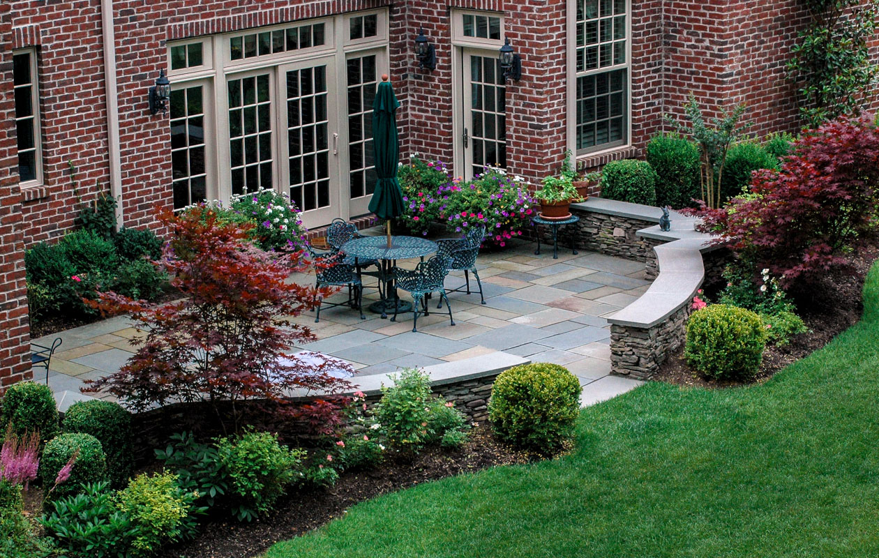 Services | CLC Landscape Design on Landscaping And Patios  id=58420