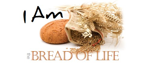 Image result for bread of life