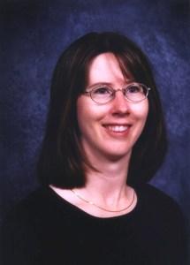 Janelle Hein Grace Lutheran School Staff photo