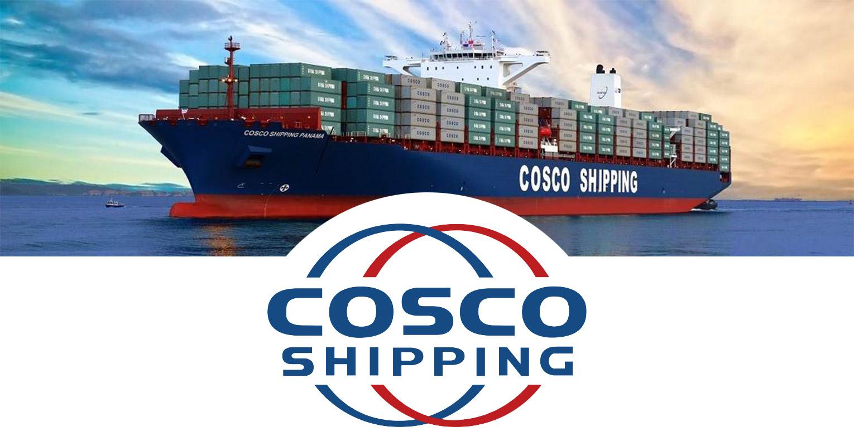 Position list of COSCO Break Bulk Shipping Service Schedules