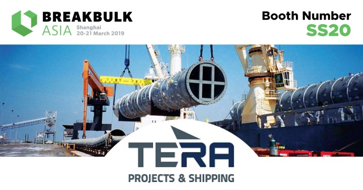 Tera Projects BB Asia
