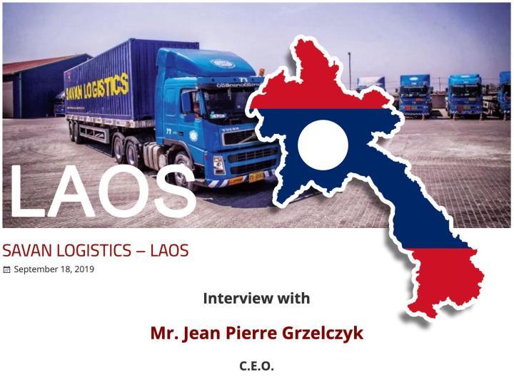Savan Logistics Feature