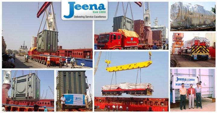New Member Representing India (Vadodara) – Jeena & Company