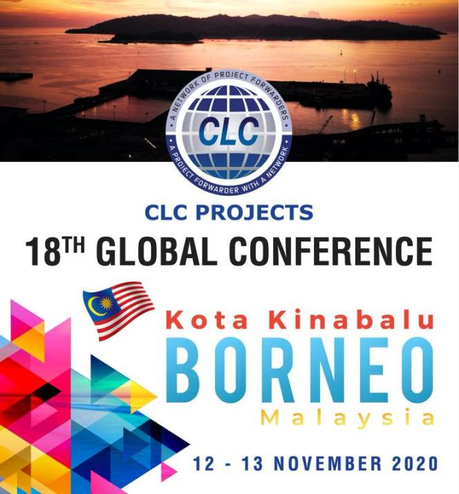 Borneo-Conference