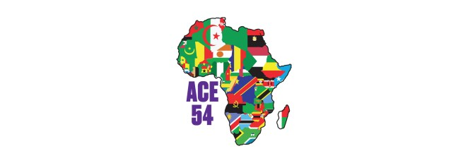 ACE 54 Project Management Logo