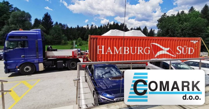 Comark Shipped Project Cargo from Hungary to the Philippines