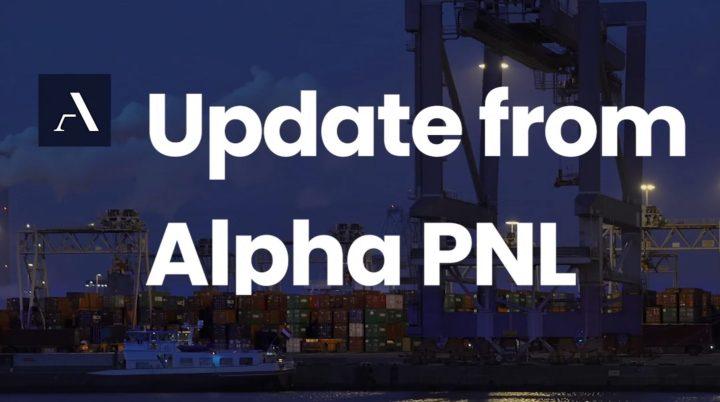 ALPHA Projects & Logistics Handled a Project Shipment from Busan, South Korea to Southhampton, UK
