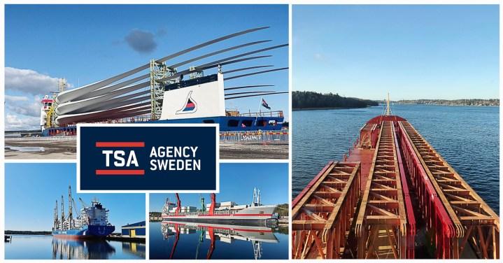 New Service Provider Representing Sweden – TSA Agency Sweden