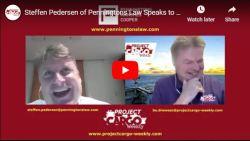 Video Interview with Steffen Pedersen