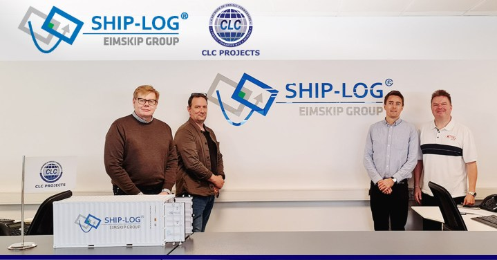 CLC Projects Met with SHIP-LOG AS, Member Representing Iceland, Denmark, Faroe Islands & Greenland