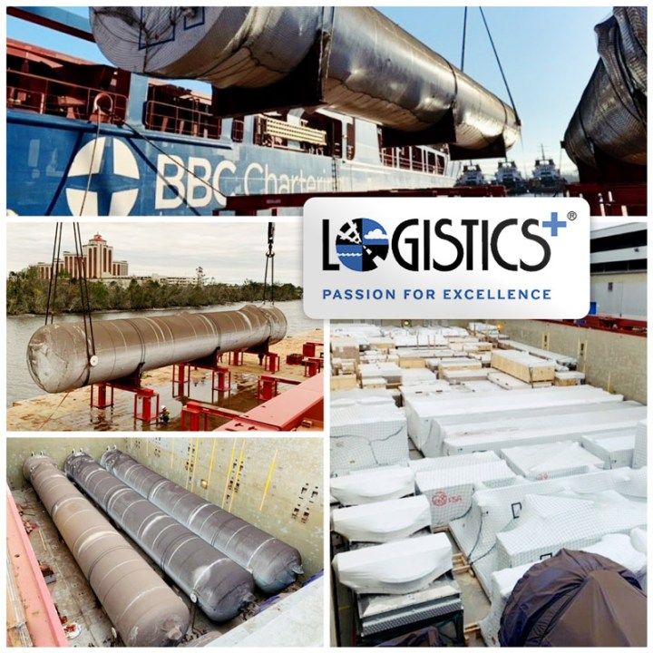 Logistics Plus Inc Starts the Year Strong in with Project Movements in the United States