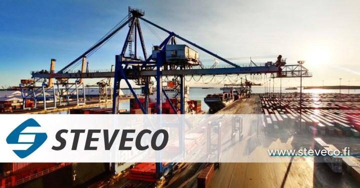 New service provider representing Finland – Steveco Oy