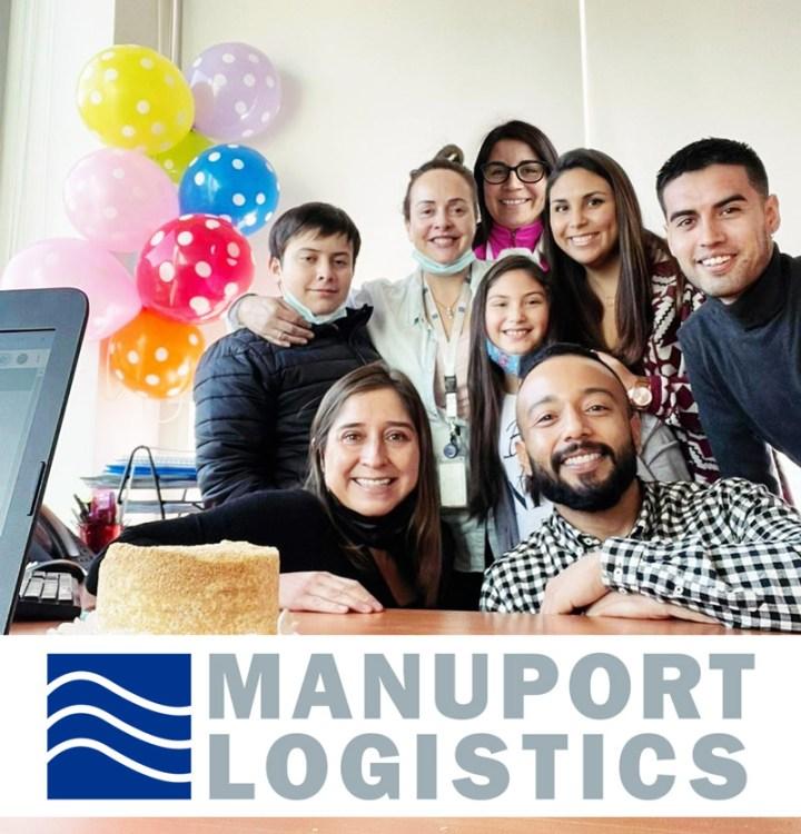 New member representing Chile – Manuport Logistics