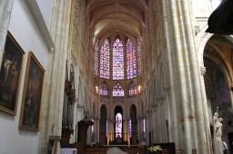 St. Gathien Cathedral