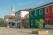Mazzorbo, Italy