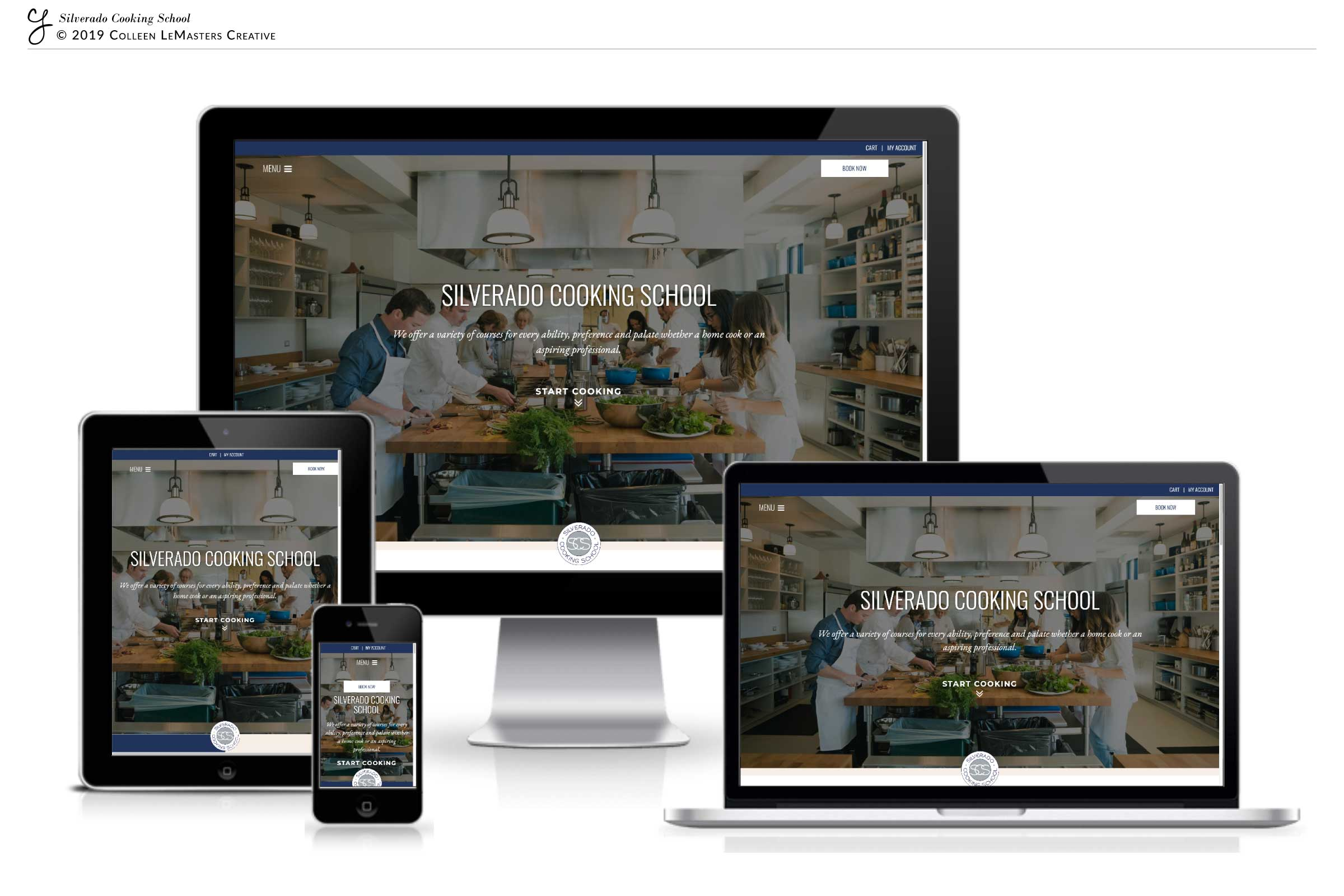 silverado-cooking-school_clcreative-site website