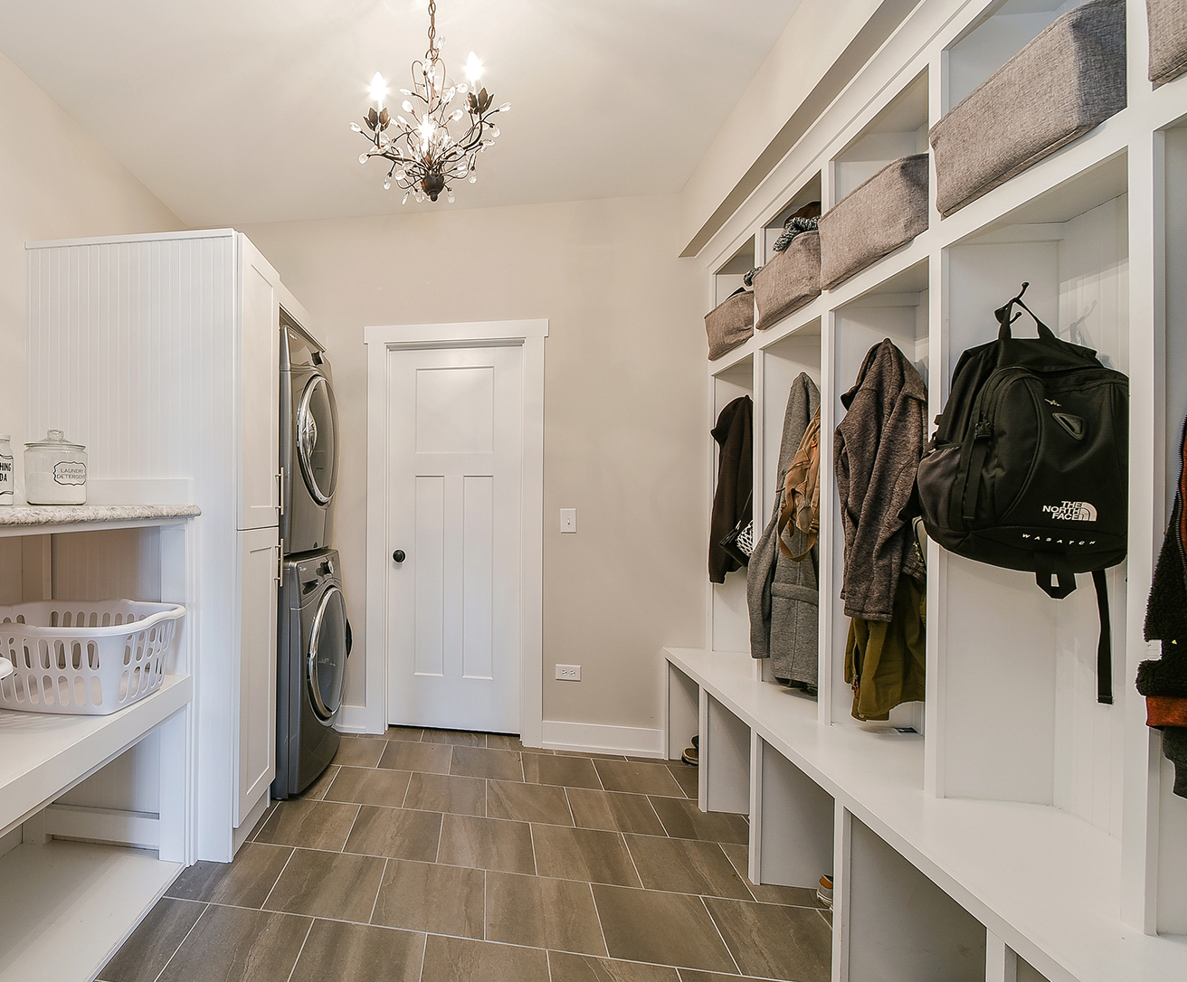 DESIGN TRENDS: The Winter-Ready Mudroom