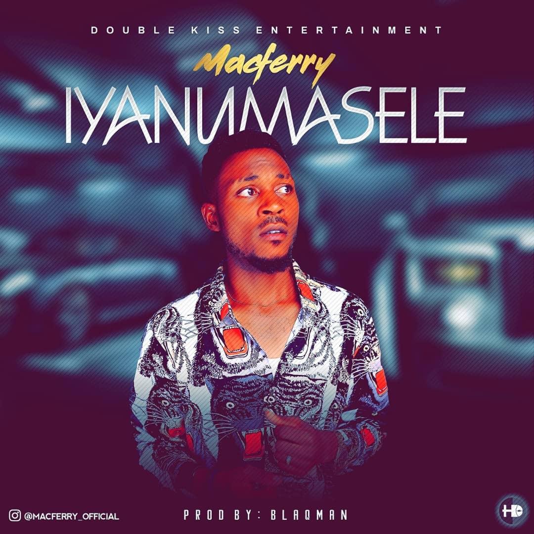 Macferry - Iyanumashele