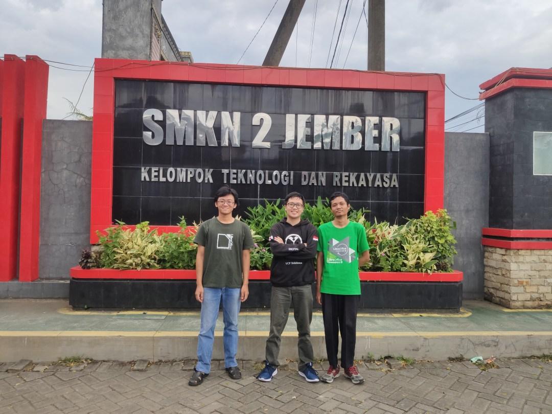 SMKN 2 Jember