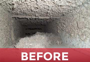 Spring cleaning: Don't Forget Your Air Ducts!