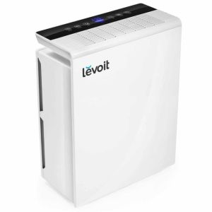 best air purifier for odors