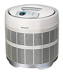 Best Honeywell Air Purifier with True HEPA Filter