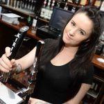 Lucy-Wedge Birmingham Pub