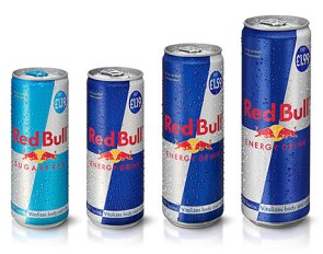 sales energy drinks