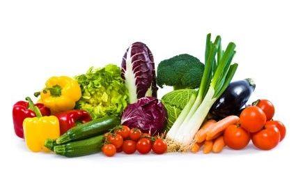 Vegetarian Food Demand Increases
