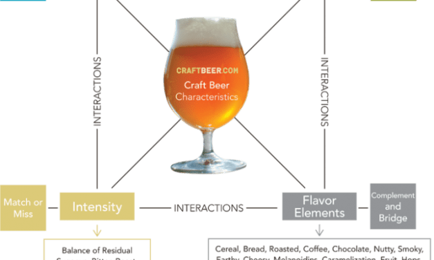 Pairing Beer with Food