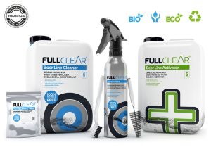 FullClear Line Cleaning Solution