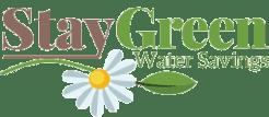 StayGreen Logo - eco beer line cleaner