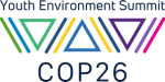 Youth Environment Summit Glasgow Nov-8