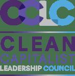 logo clean capitalist leadership council