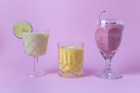 Erfrischend und zuckerfrei – Kühle Drinks für den Sommer