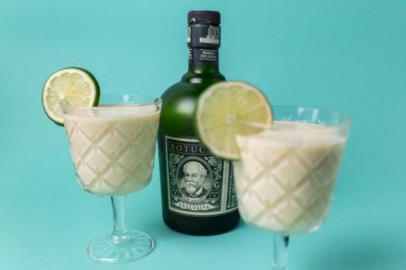 Jack Sparrow Trouble – Mango Lassi mit Rum