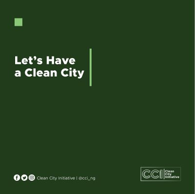 CCI Clean City