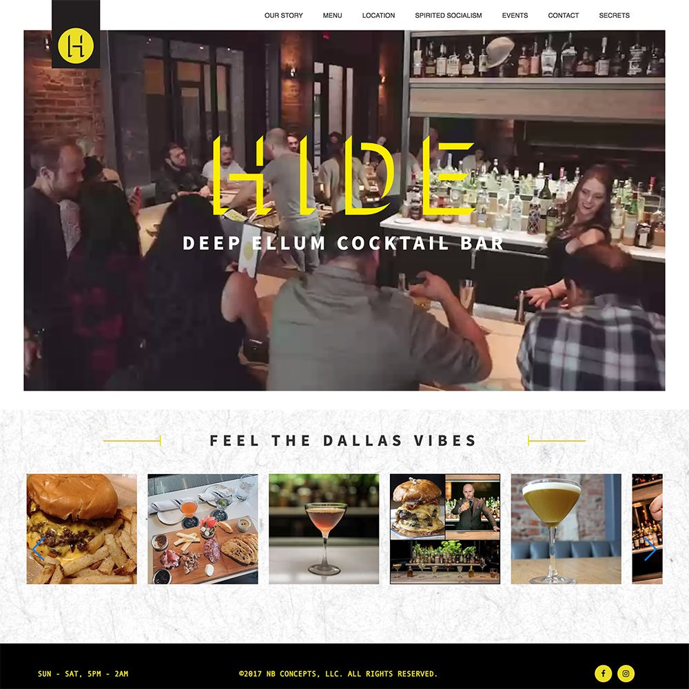 hide-bar-dallas-thumb-compressor