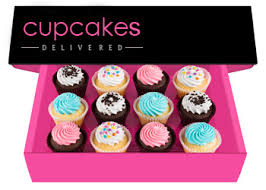 Cupcakes Delivered