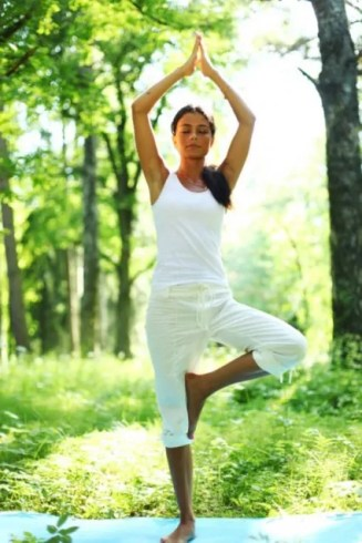 , Yoga For Anxiety: 6 Poses To Reduce Stress And Support Mental Health