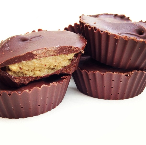 Nut Butter Cups 1