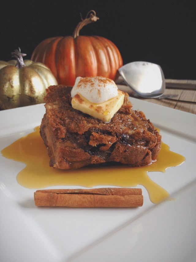 Baked French Toast 3