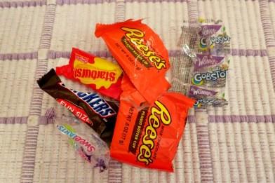 Crap Candy
