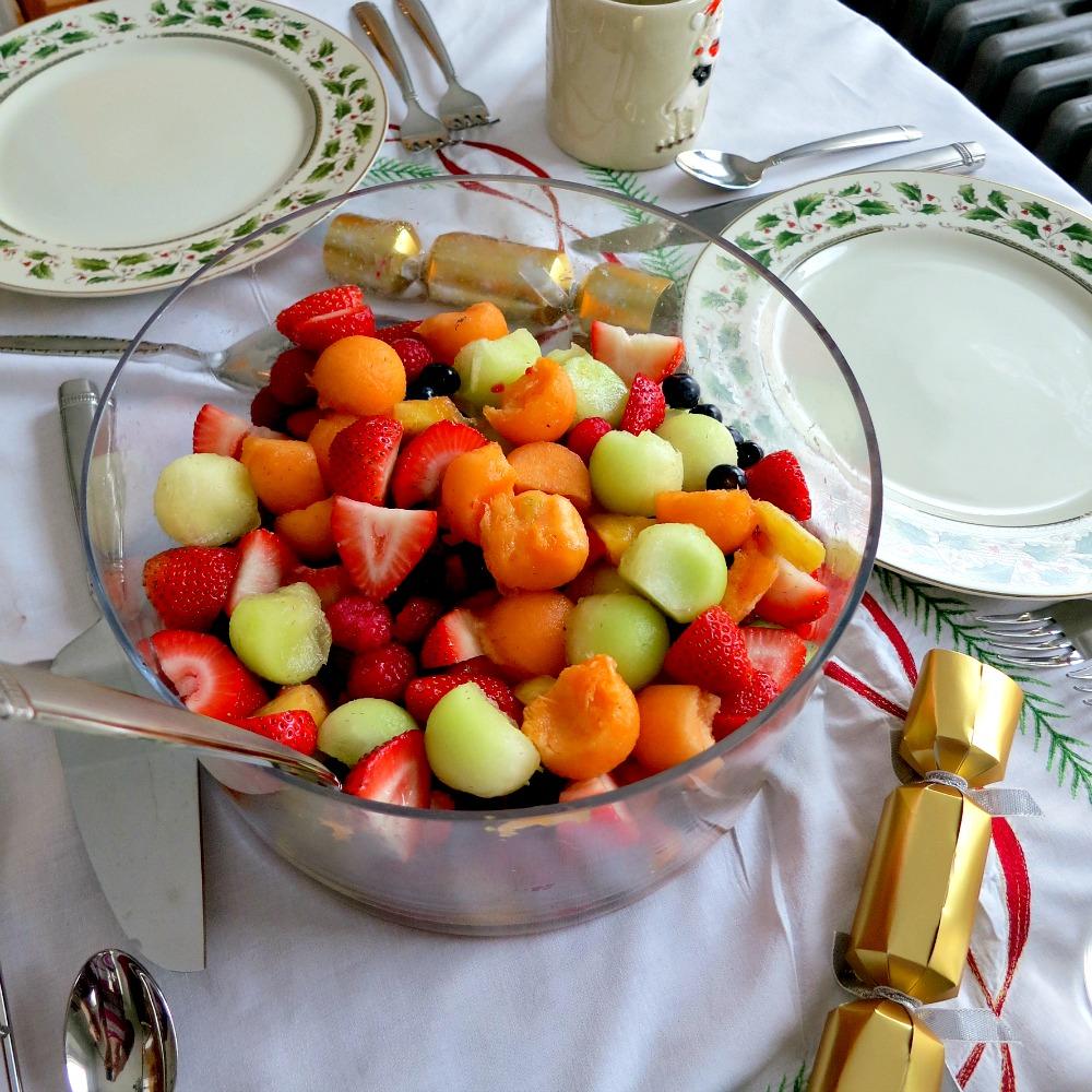 Christmas Breakfast 2