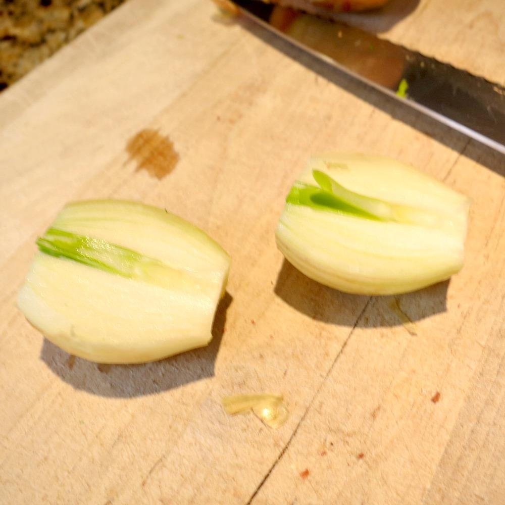 Garlic Test