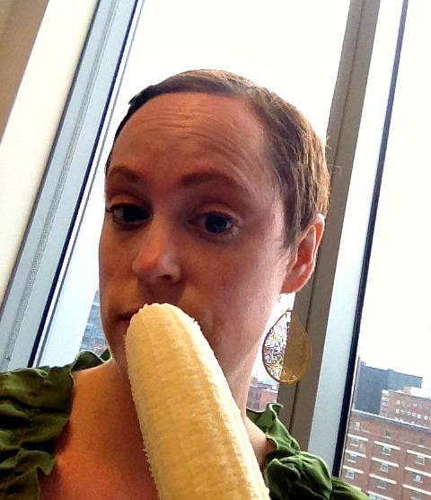 Public Banana the Office Edition