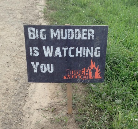 Big Mudder